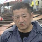 鹿島ガタリンピック実行委員長坂本鉄也