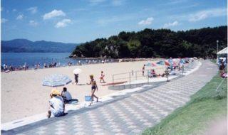 イマリンビーチ2