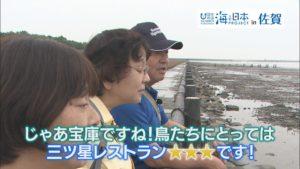 東よか干潟ボランティアガイド5